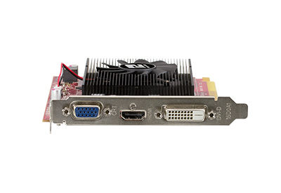 Power Color ATI Radeon R7 240 DDR 3 e